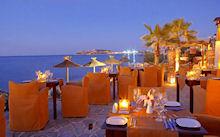 Foto Hotel Petradi Beach in Rethymnon ( Rethymnon Kreta)